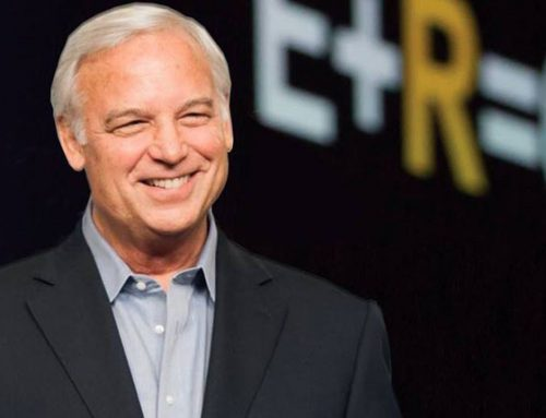 6 Things You Must Do To Transform Your Life – Jack Canfield